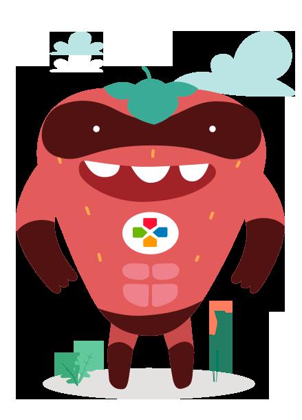 Freda, la fresa